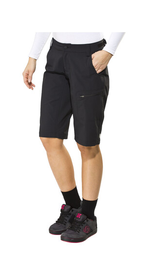 POC Trail Shorts Women uranium black